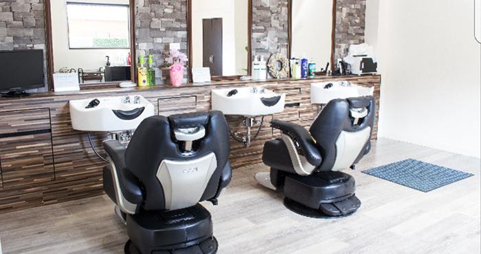 Hair Salon DOT / 金山 祐樹